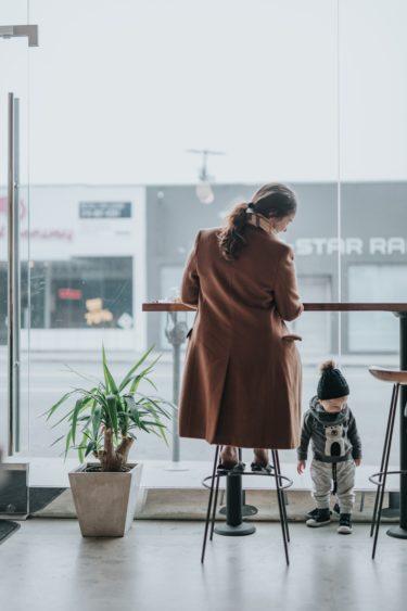 カナダ母子留学・教育移住:基本的なビザと滞在プランの種類について