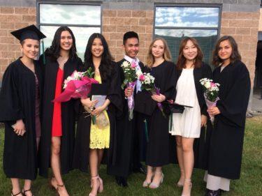 カナダで卒業留学:3年で卒業しカナダの大学に進学しました、将来の夢は世界で通用する教師!