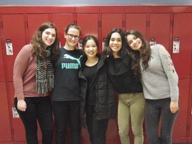 2年で公立校を卒業したユイホちゃんのカナダ高校留学体験談(バーナビー学区)
